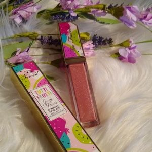 🌴2/$30🌴Too Faced Tutti Frutti Juicy Fruits